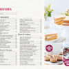 Chocolate Treats and Cakes ebook - Content