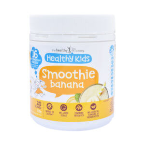 Healthy-Kids-Banana-Smoothie