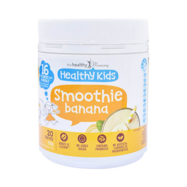 Healthy-Kids-Banana-Smoothie
