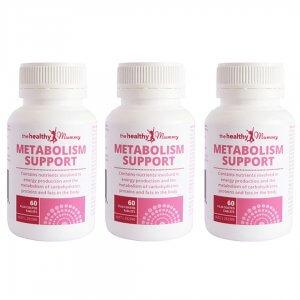 x3 Metabolism