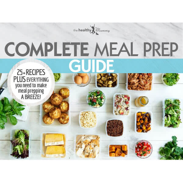 Complete Meal Prep Guide
