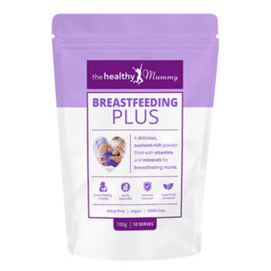 Breastfeeding Plus - Milk Supply