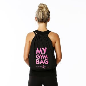 Draw String Bag - My Gym Bag
