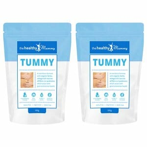 TUMMY Double Pack