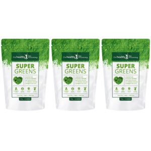 Triple-Super-Greens
