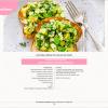 Simply Vegetarian - Breakfast recipe