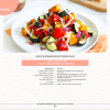 Simply Vegetarian - Lunch recipe