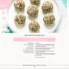 Simply Vegetarian - Snack recipe
