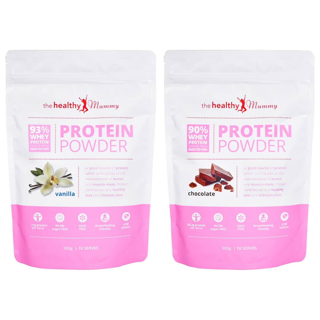 Protein Shaker Target Australia: Healthy Weight Loss Products For Busy Mums