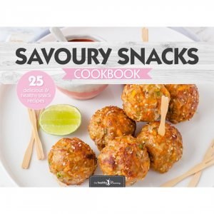 Savoury Snacks