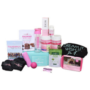 Summer Weight Loss Box