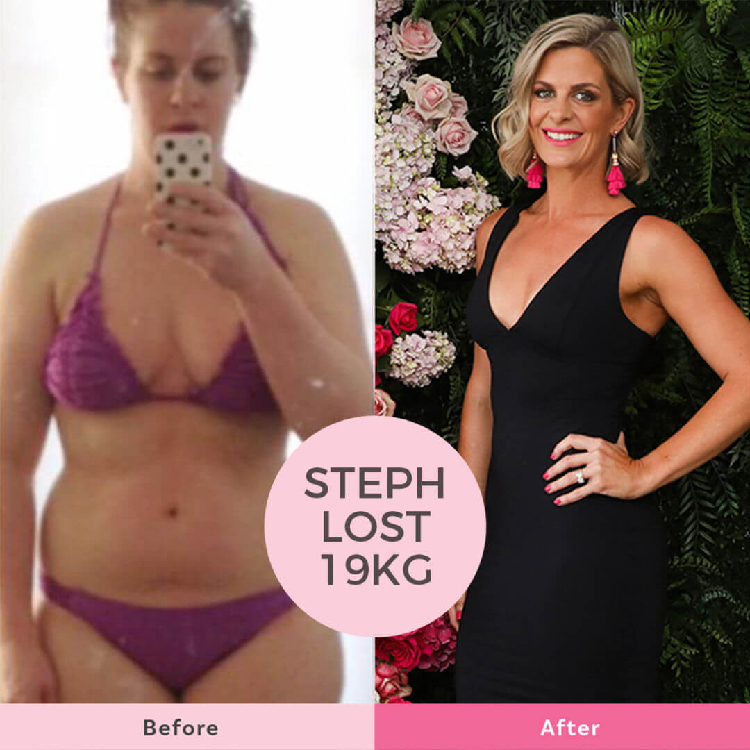 Weight-Loss-Steph