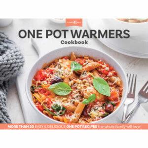 One Pot Warmers Recipe eBook