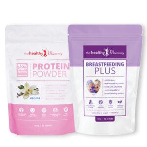 Breastfeeding Protein Pack