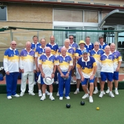 Williamstown Bowling Club