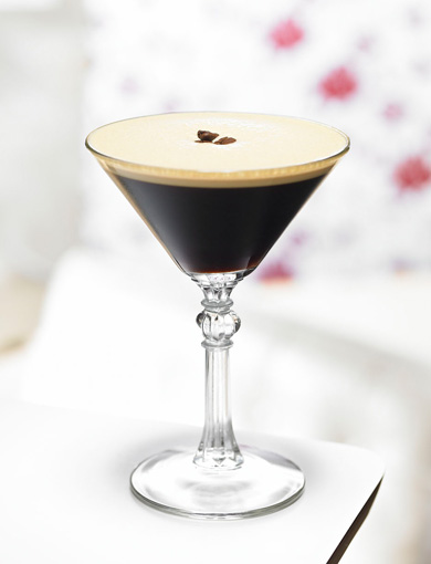 Espresso Martini Recipes — Dishmaps