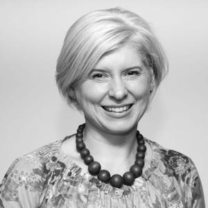 Nina Ive, Head of Sales and Marketing
