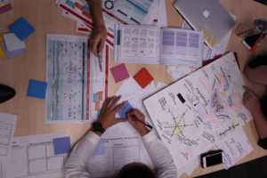 Open communication and collaborative planning