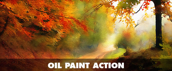 Watercolor Photoshop Action - 35