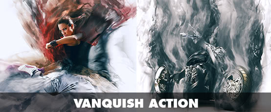 Watercolor Photoshop Action - 76