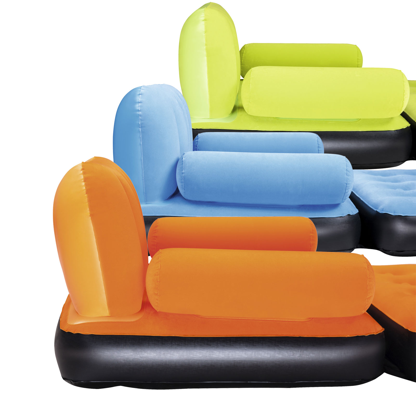 Bestway Air Couch Air Sofa Bed Inflatable Mattresses ...