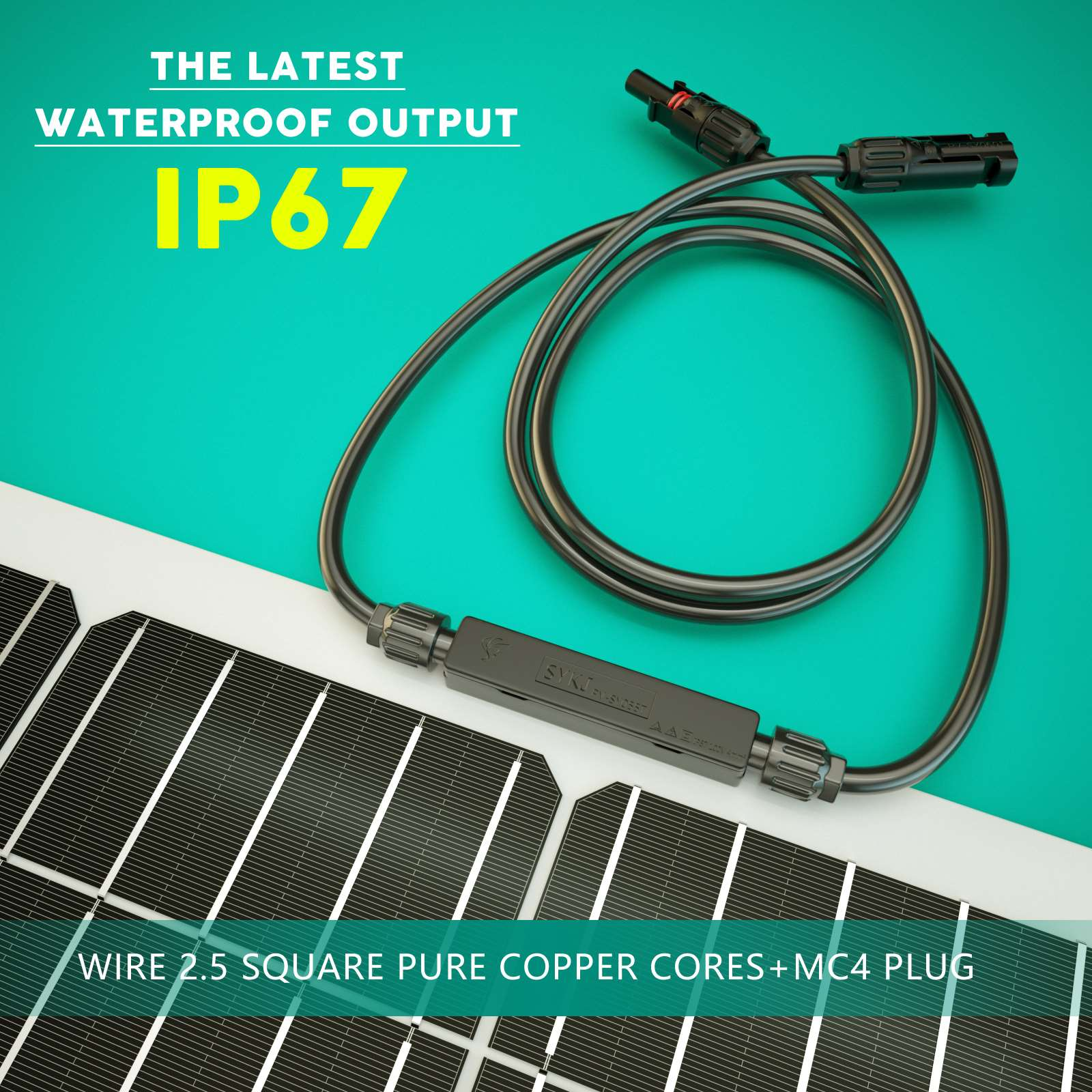 15-OFF-100W-120W-200W-250W-Flexible-Solar-Panel-Kit-Mono-Caravan-Power-Charging thumbnail 12