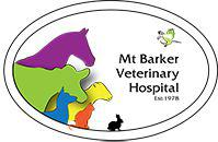 Mt Barker Vet