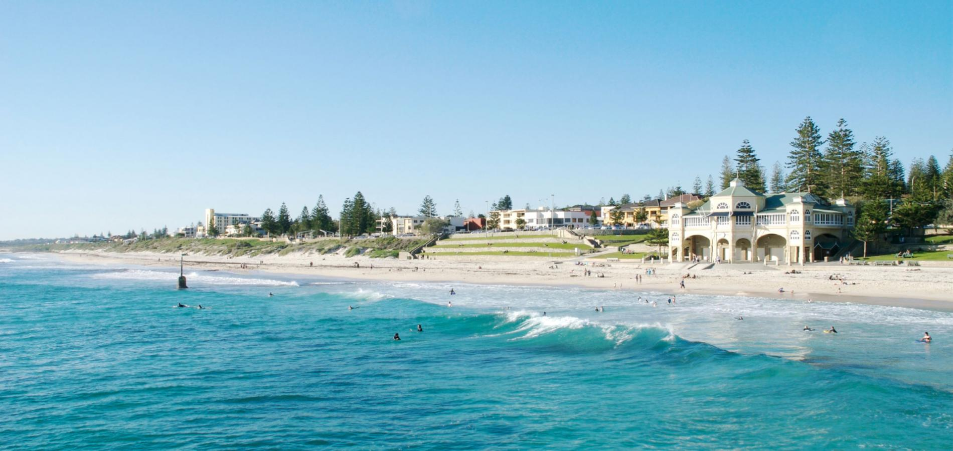 Australia Beach Property For Sale