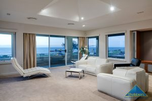 OCEAN FRONT, STUNNING ELEVATED VISTA, LUXURIOUS FAMILY HOME! gallery