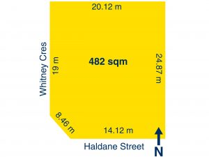 29 Haldane Street gallery