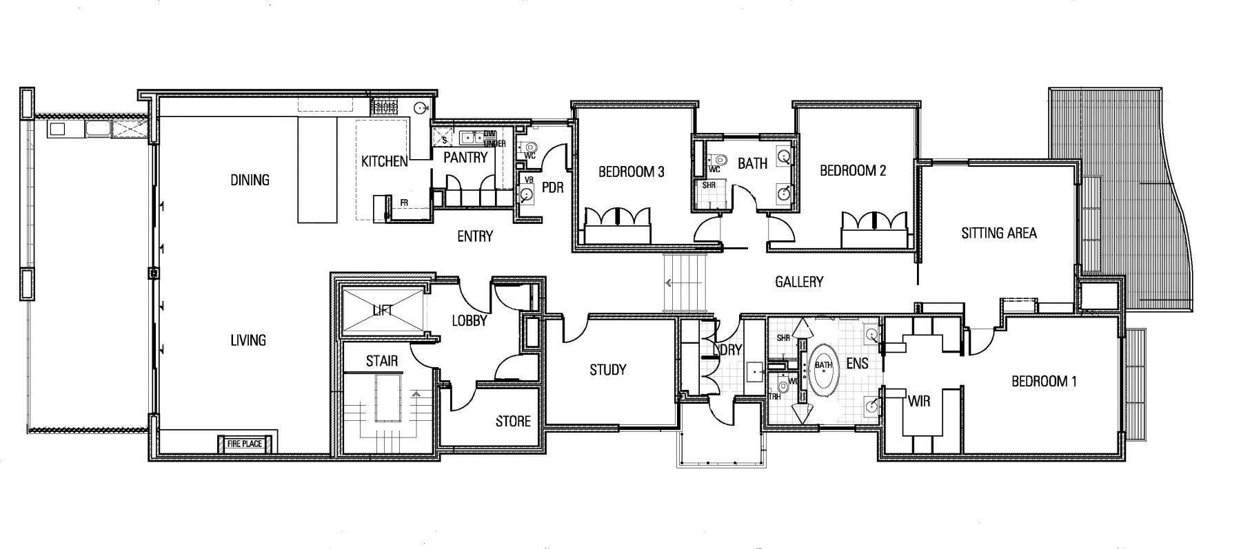Property floorplan image