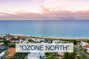 'OZONE NORTH' gallery