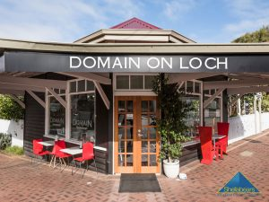 30 Loch Street gallery
