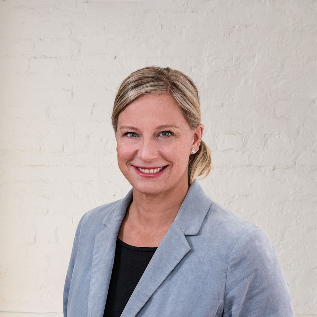 Claremont Real Estate Agent Kate Gale