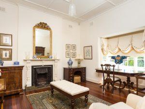 69 Palmerston gallery