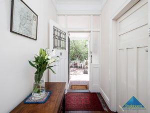 6 Palmerston Street gallery