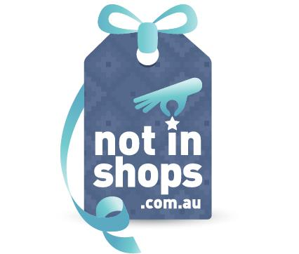Not in Shops