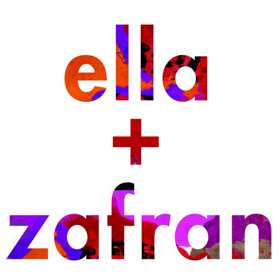 Ella and Zafran