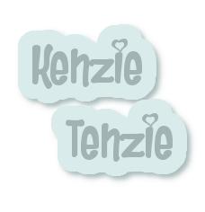 Kenzie Tenzie