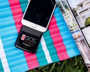 SOS CHARGE – CHARGE ON THE GO