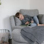 PLUSH AT HOME WITH DANIELLE SYMES