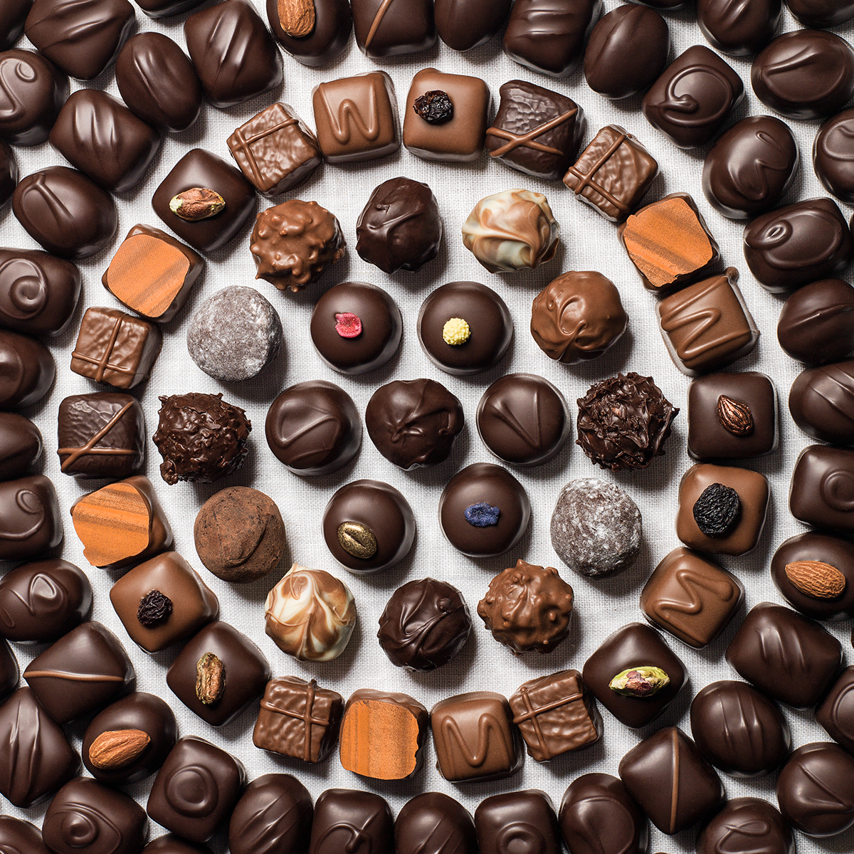 HAIGH'S CHOCOLATES - PRODUCING THE BEST TASTING CHOCOLATE | She ...
