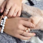 BLUSH & CO – ACCESSORIES WITH A TOUCH OF ROSE GOLD