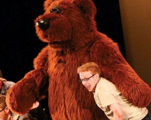 WE'RE GOING ON A BEAR HUNT LIVE COMES TO ADELAIDE!