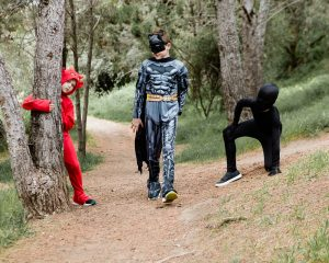 HALLOWEEN COSTUMES WITH FRIGHTFULLY SPEEDY DELIVERY