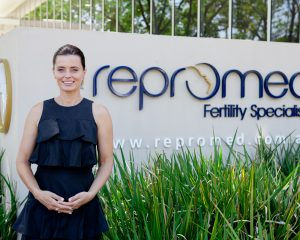BUSTING FERTILITY MYTHS WITH REPROMED