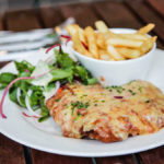 'HEAPS GOOD' FRIDAY AT THE WARRADALE