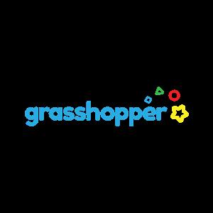 Grasshopper SheStarts 3 alumni logo