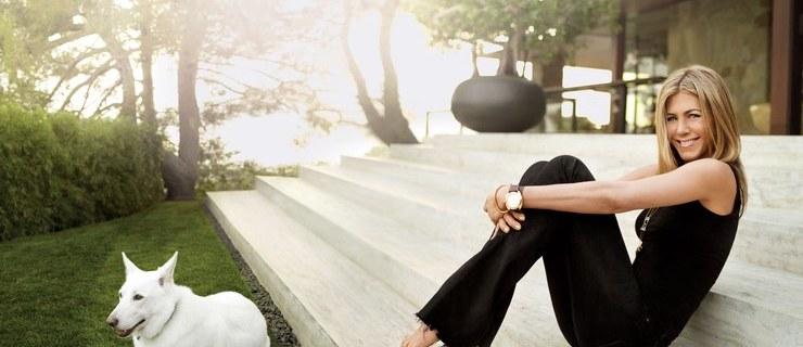 Pics of Jennifer Aniston's Malibu Home