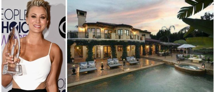 Celebrity homes of the rich and famous under 30 for Inside homes rich famous